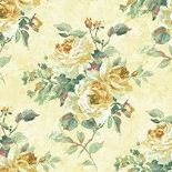 French Impressionist Wallpaper FI70403 By Wallquest Ecochic For Today Interiors